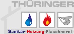 Logo Thüringer Bauflaschnerei