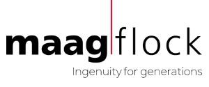 Logo maagflock