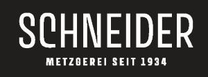 Logo der Metzgerei Schneider